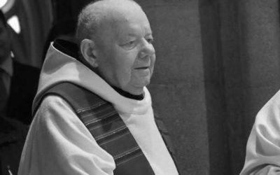 Elhunyt Ciprián atya