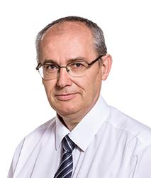Dr. Szovák Kornél
