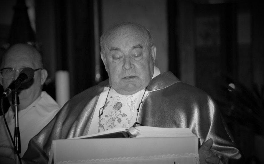 Herendi János atya