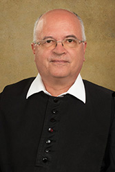 Tóth István Konstantin OSB