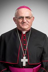 Varga László püspök